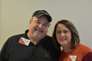 Rich & Mary Anderson