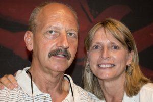 Tracy & Bruce Adamson